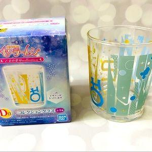 BNIB Sailor Uranus Neptune Pluto Glass